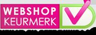 Webshop keurmerk Medium.nl